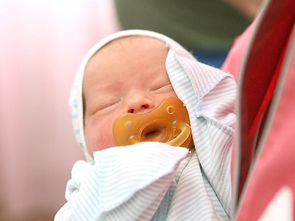 Днепропетровское чудо: медики рассказали, как у мамы с пересаженной почкой родился здоровый малыш, фото-1