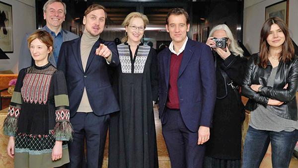 Стартует Берлинский кинофестиваль