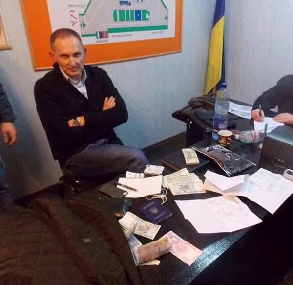 СБУ подозревает Шевцова в национальной измене