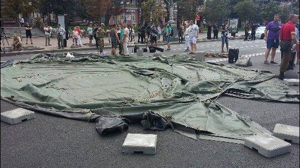 Луценко сделал громкое объявление - начьей стороне генеральный прокурор