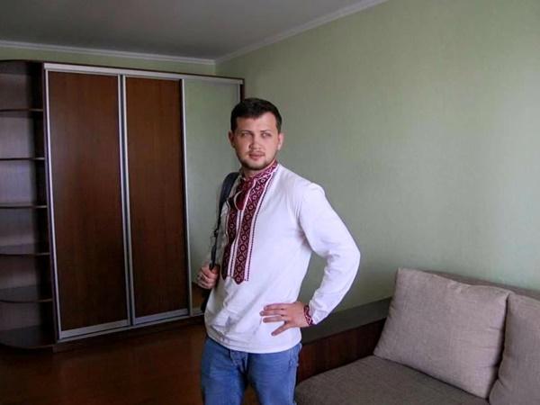 «Приглашаю накофе»: Бывший политзаключенный Геннадий Афанасьев получил квартиру вКиеве