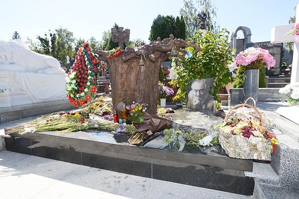 Одессит создал удивительный монумент Богдану Ступке