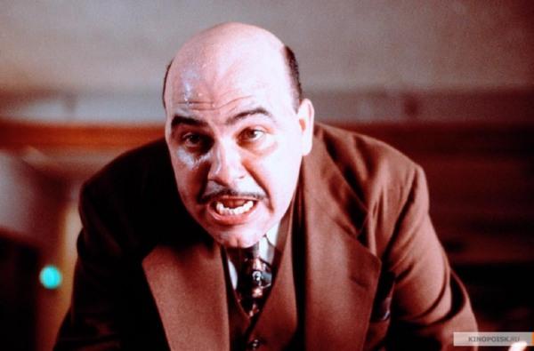Звезда фильма «Большой Лебовски» умер вСША— Скончался Джон Полито