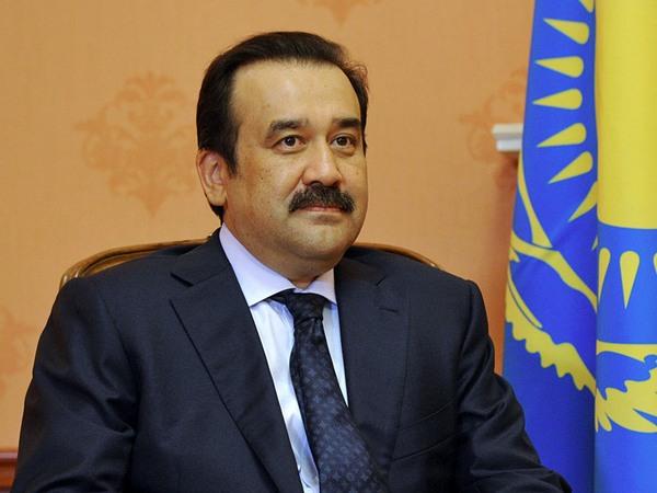 Бакытжан Сагинтаев назначен премьер-министром Казахстана