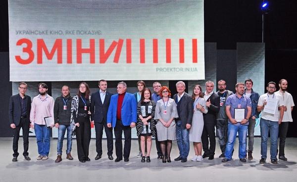 Игорь Янковский: Кинофестиваль вНиколаеве стал площадкой для развития режиссеров изрегионов