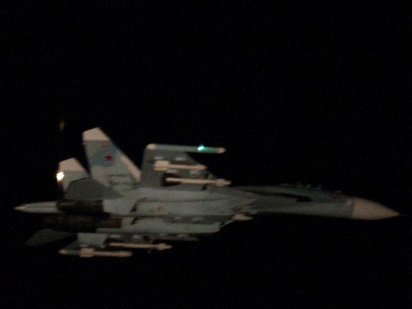 Финляндия обвинила российский самолет внарушении воздушного пространства