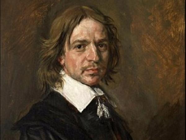 Проданная за10 млн долларов картина Франса Халса оказалась подделкой