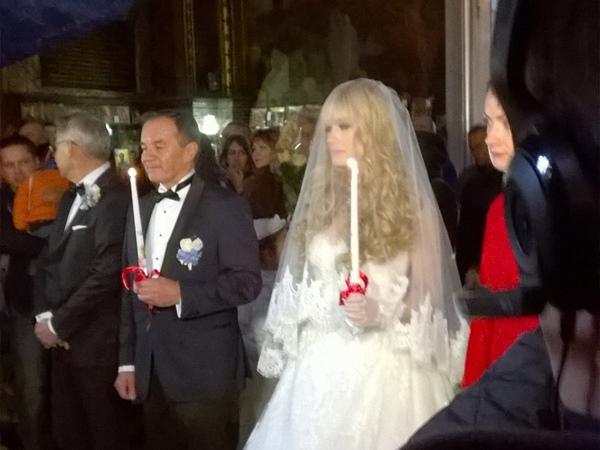 62-летний мэр Глухова женится наэкс-депутатке из столицы Украины