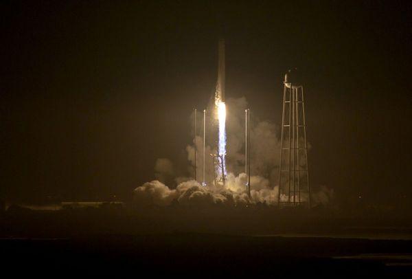 Чалый объявил онеобходимости занять ниши восвоении космоса, которые освобождает РФ