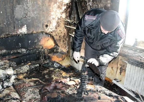 ВЖитомире взорвался сейф сбоеприпасами, есть пострадавшие