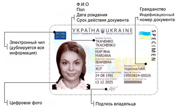 Поменять паспорт как это сделать 736