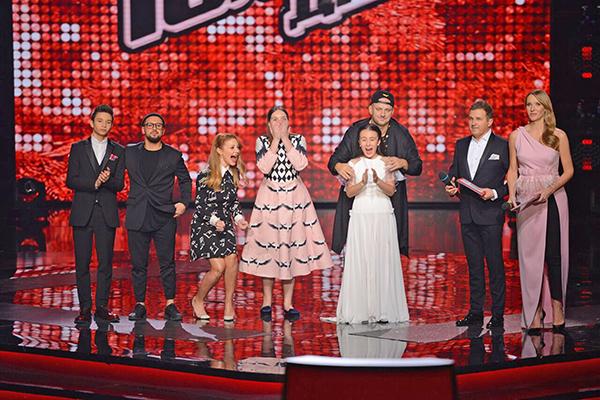 Тина Кароль прокомментировала внесение ее песни в ученическую программу