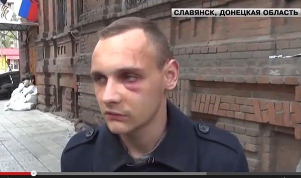 Как российское телевидение использует детей с Донбасса для своих фейков о войне, фото-1
