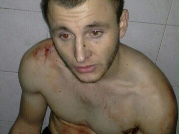 Изкиевского суда убежал опасный уголовник