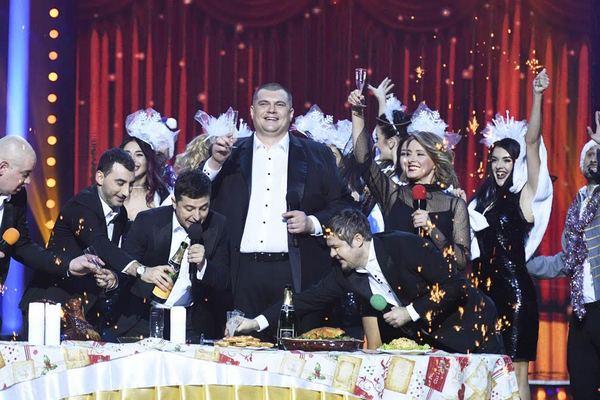 «95 квартал» высмеял встречу народного депутата сглаварями «ЛДНР»— дети Савченко