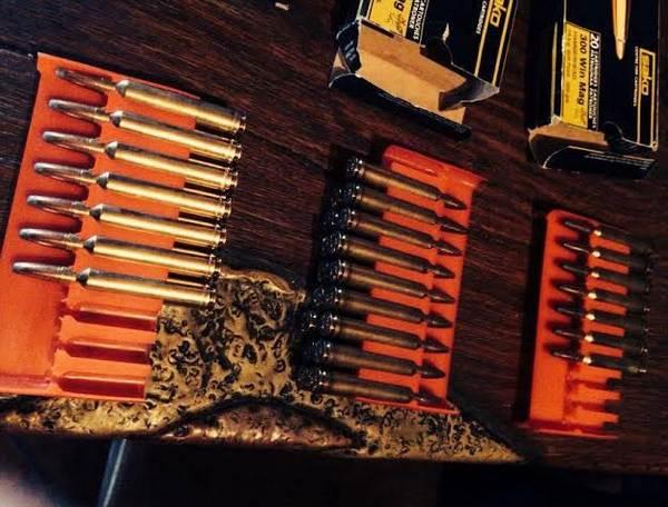 ВОдесской области в личном доме обнаружили арсенал оружия