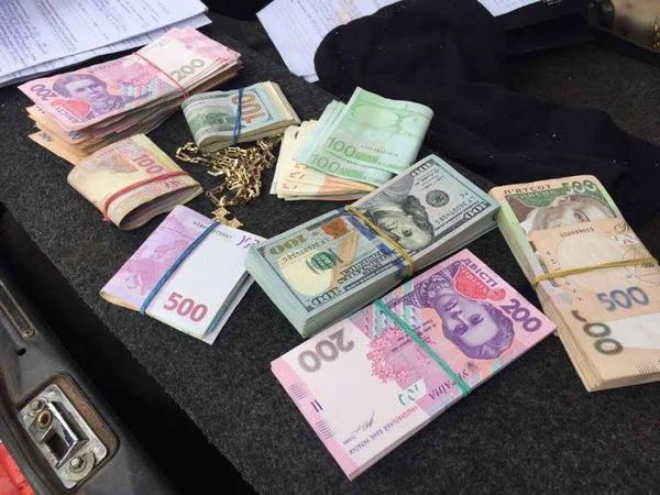 Группа экс-милиционеров задержана поподозрению вразбойном нападении нахарьковского бизнесмена
