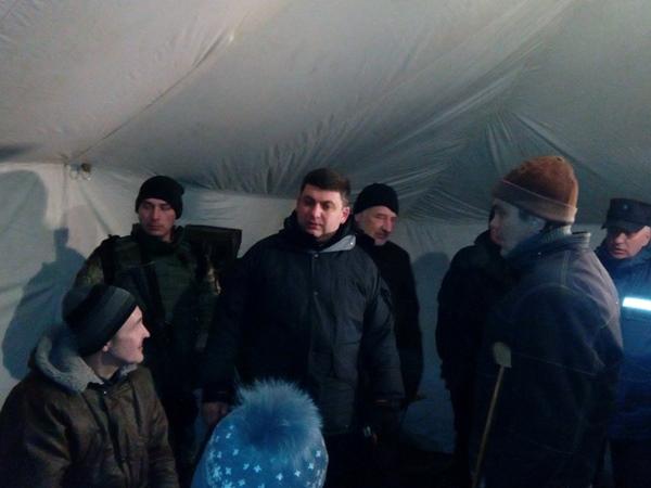 Посостоянию наянварь вгосударстве Украина закрыто 129 тыс. учреждений - премьер