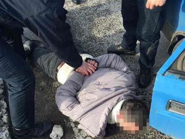 ВХарьковской области устранена похищавшая людей группировка
