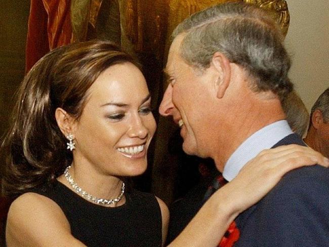 Чисто британское убийство? Крестница принца Чарльза найдена мертвой всвоей квартире