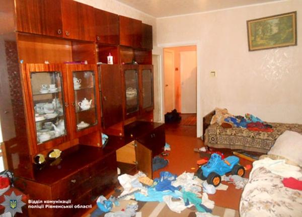 НаУкраине, убив мужа, женщина убежала вЕгипет якобы наотдых