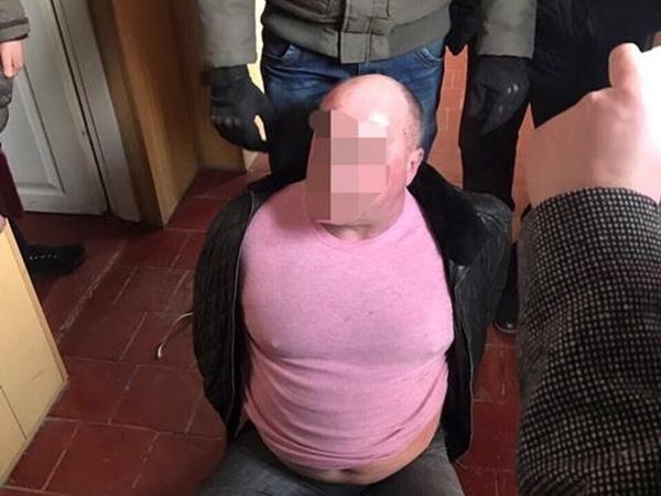 Голова сельсовета наКиевщине добивался  250тыс.евро зааренду земучастка