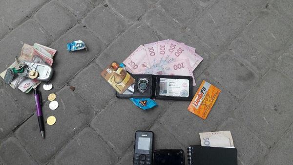 Сотрудника внутренней безопасности Нацполиции задержали за«крышевание» проституции вЖитомире