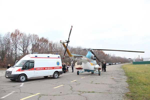 Мэр Белгород-Днестровского доставлена вбольницу вкрайне тяжелом состоянии после ДТП