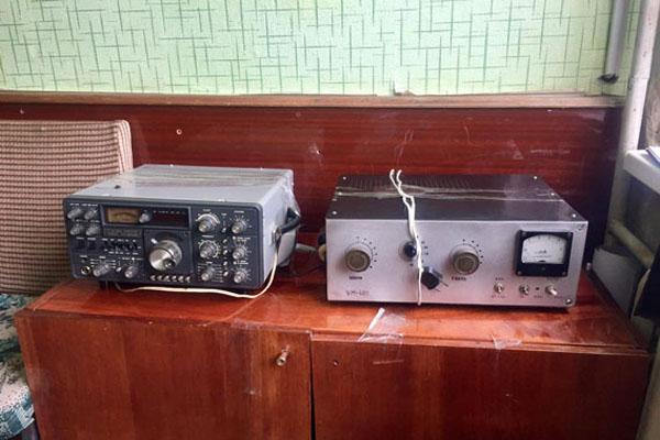ВВолновахе схвачен радиолюбитель, передававший данные боевикам