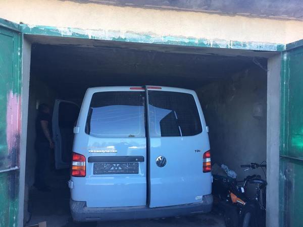 Киевские полицейские продавали вКрым угнанные элитные автомобили
