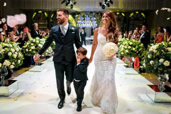 Жерар пике и шакира свадьба видео
