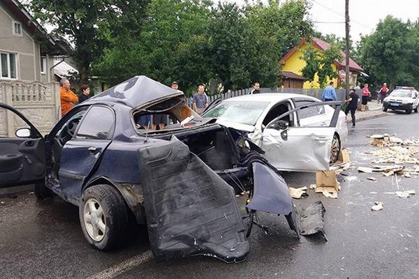 Экс-игрокФК «Прикарпаття» Стоцкий умер вавтомобильной трагедии