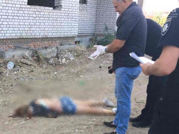 ВНиколаеве 19-летняя девушка, узнав осамоубийстве молодого человека, покончила ссобой