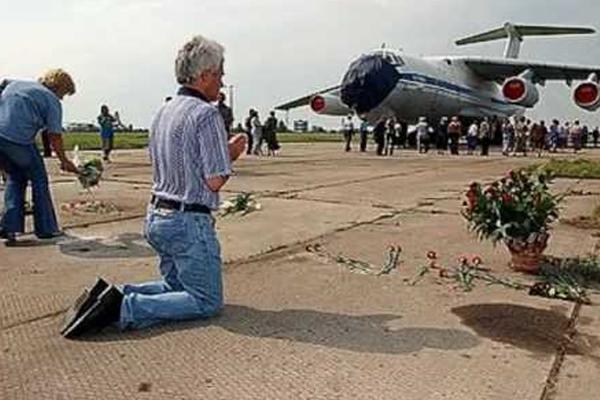 Пам'ятаємо: у Львові оголошено жалобу до 15-ї річниці трагедії на Скнилові фото 2