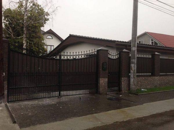 Под Киевом взорвалось самодельное взрывное устройство, пострадала супружеская пара
