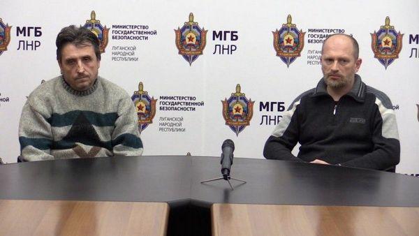 Луганского блогера Эдуарда Неделяева в«ЛНР» осудили на14 лет заключения