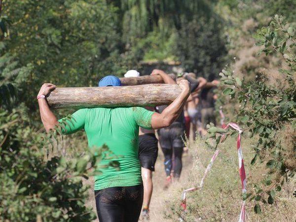 Участник «Гонки Нации» скончался после забега вОдесской области