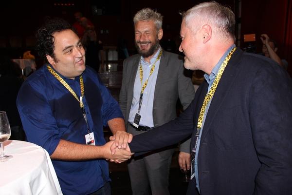 Украинское кино получило награды на кинофестивале в Локарно
