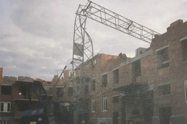 Обвинитель сказал о сомнении Ирпенском городскому голове— Кровавое строительство