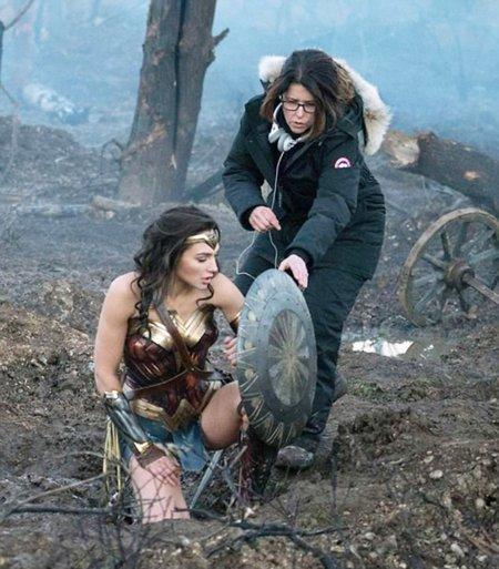 Патти Дженкинс будет режиссёром 2-ой части «Чудо-женщины»
