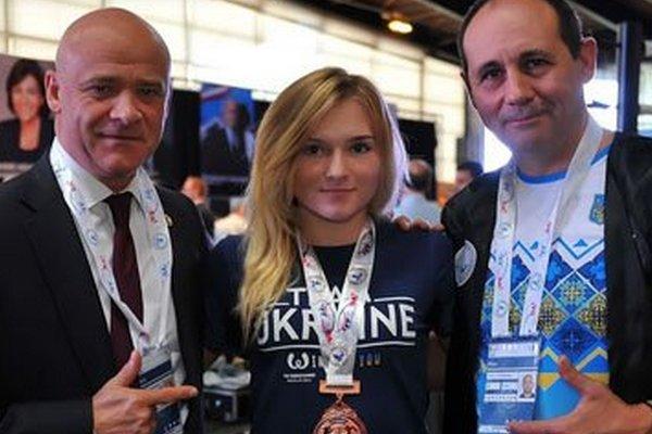 НАБУ проводит обыски у главы города Одессы Труханова,