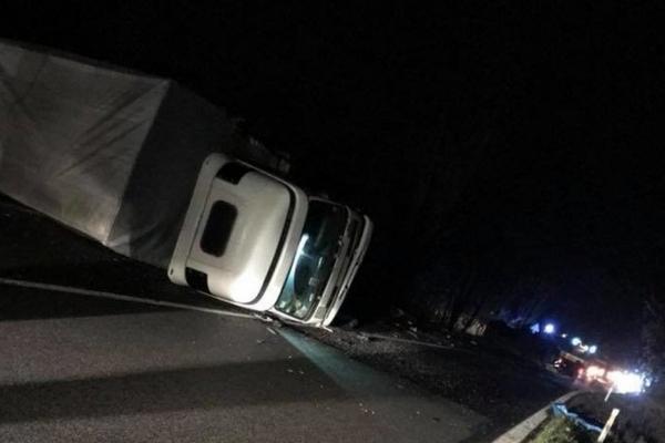 ВСловакии разбился автобус сзаробитчанами, есть жертвы