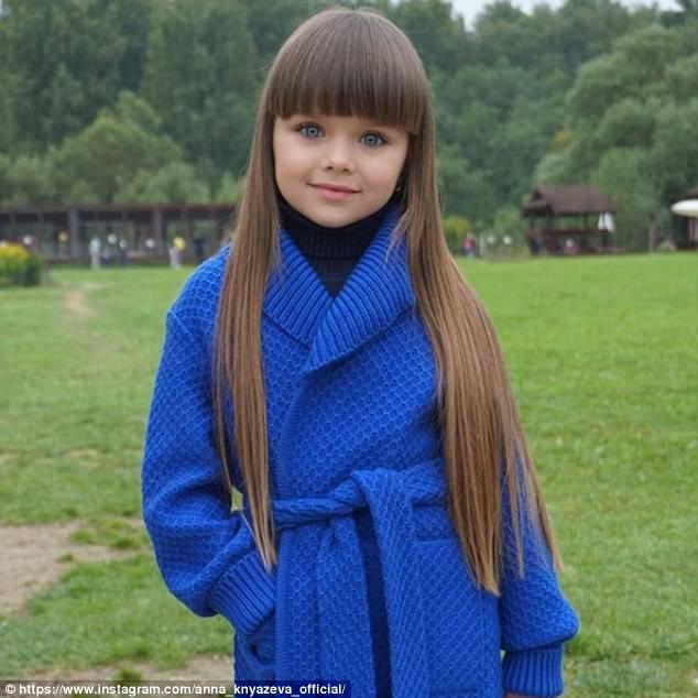 Самая сексуальная детка в мире