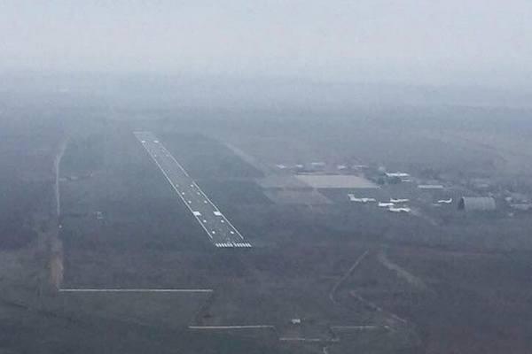 Николаевский аэропорт возобновит работу вфеврале-марте будущего года