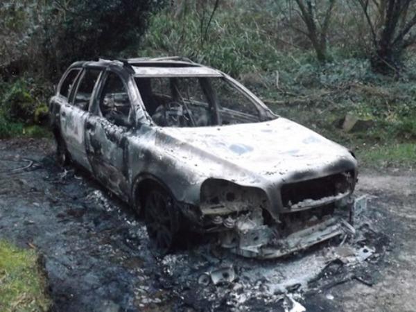 В Великобритании  убили исожгли иностранца, который был волонтером вАТО