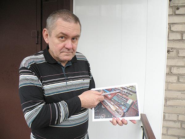 Оружие для Януковича: экс-начальник ГУМВД объявлен врозыск