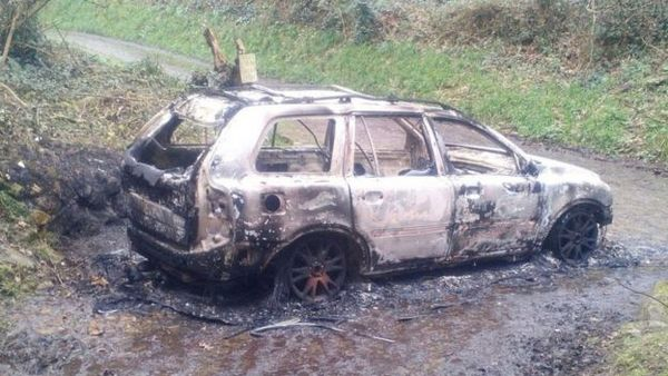 Убийство ветерана АТО в Великобритании: милиция подтвердила личность погибшего