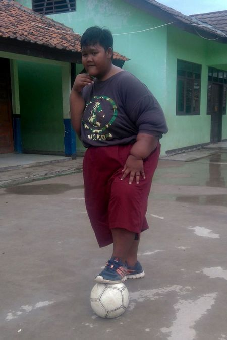 Онлайн порно толстый мальчик