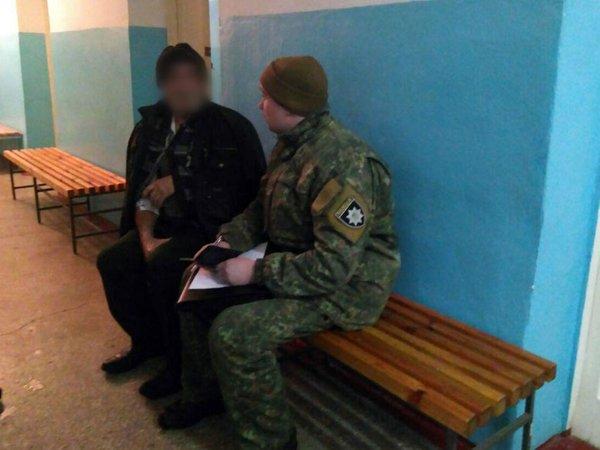 НаДонетчине ранен мирный гражданин