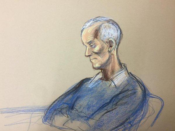 Бывший тренер английской футбольной команды осужден на31 год тюремного заключения